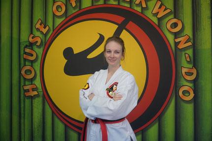 Taekwondo, Karate, Kickboxen, Windeltiger, House of Teakwondo, Rheine, Nele