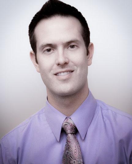 Chiropractor in Nixa, Springfield, Ozark, Republic MO; Doctor of Chiropractic Clayton Horstman