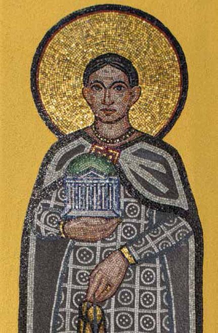 St. Adalbert © Walter Wetzler