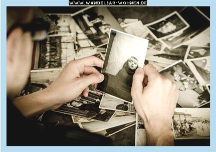 Fototransfermedium, Foto auf Möbel, Foto auf Kommode, Foto-Dekoration, Transfermedium, DIY, Selber machen