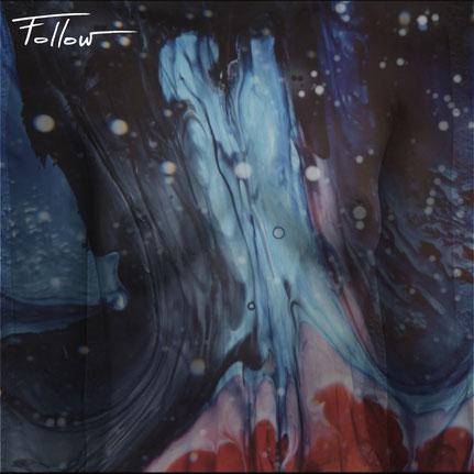 """""""Follow""""-Singlecover von ELDA."""