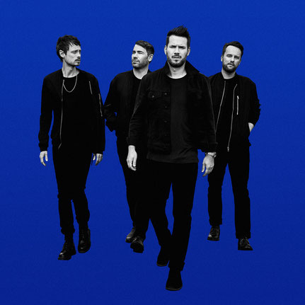 "Single ""Abreißen"". (c) Sony Music Entertainment Germany"