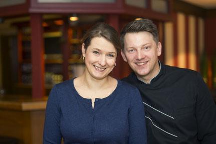 Roberts Catering - Barbara und Robert Cichocki