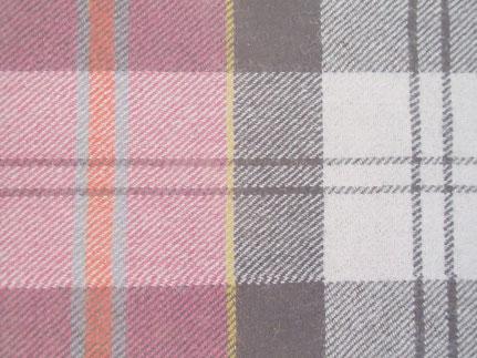 Dérivé moderne du tartan du clan Mackintosh