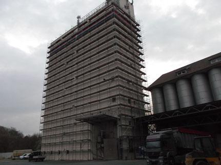 Bielefeld, Milser Mühle.