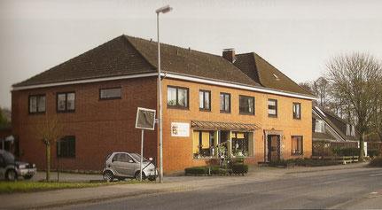 Das Haus im Jahre 2011 … 7