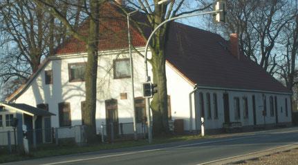 Das Haus im Jahre 2006