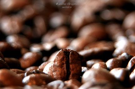 """""""Kaffeebohne"""" aus dem Jahr 2010"""