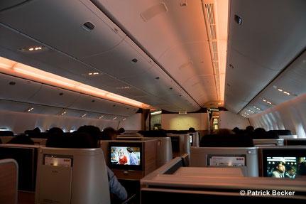 31. 07. 2016 PRG-ZRH, HB-JNF, Boeing 777-300ER, SWISS