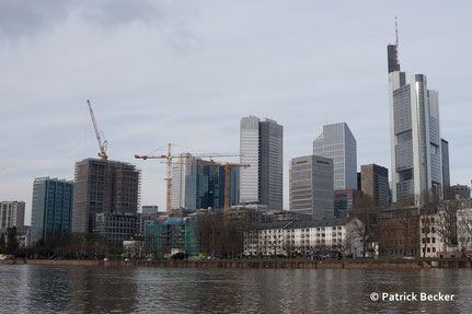 Frankfurt 17. 01. 2015