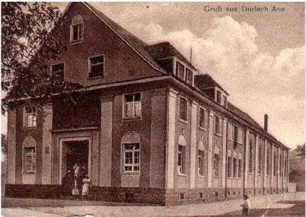 Volkshaus  1930