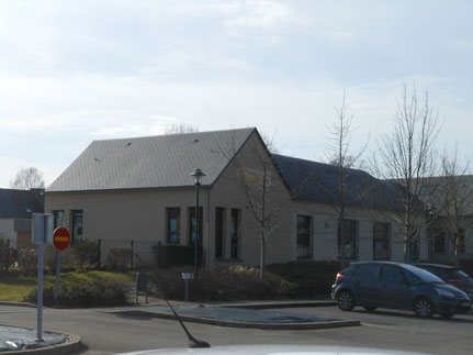 école maternelle Tinténiac
