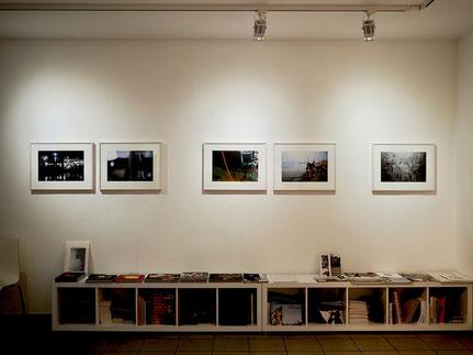 Up-River Book, Kongo - Blumberg Fotokunst, Potsdam 2019