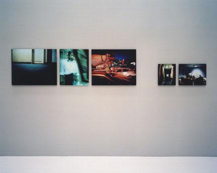 'Was ist wichtig?', Teilansicht, Haus der Photographie, Deichtorhallen Hamburg 2007