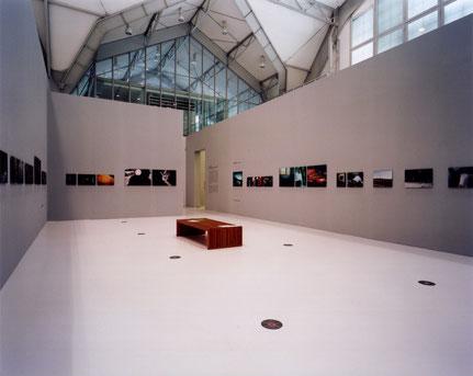 'Was ist wichtig?', Haus der Photographie, Deichtorhallen Hamburg 2007