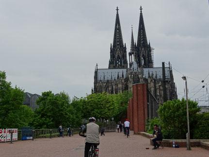 Catedral de Colonia (Kölner Dom)