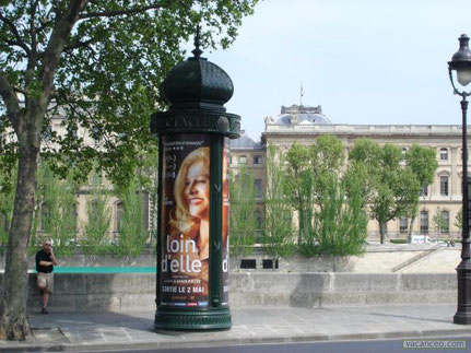 visite guidee paris spectacle