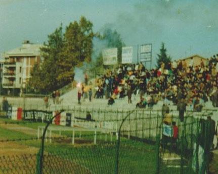 Asti-Derthona negli anni '80