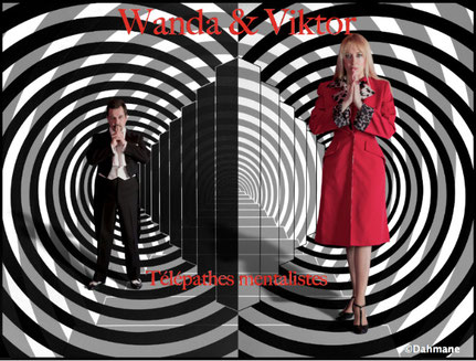 spectacle de mentalisme wanda & viktor-28