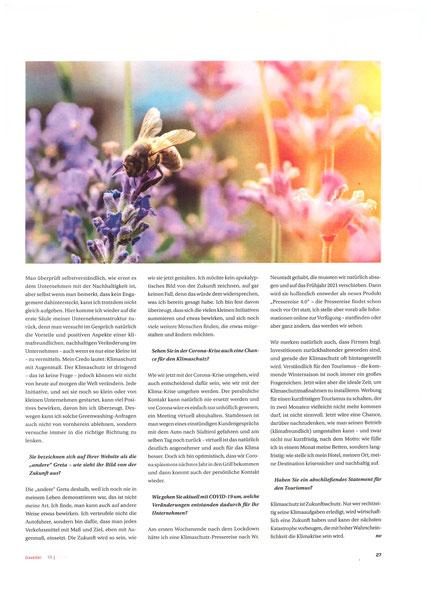 Traveller (Ausgabe Oktober 2020), S. 27