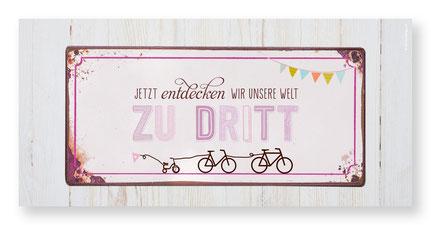 Geburtsanzeige Geburtskarte kartendings.ch