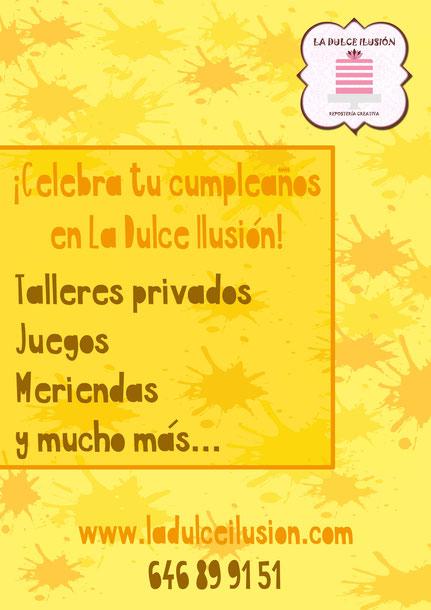 Talleres repostería creativa y tradicional en Cartagena, Murcia para niños. Reposteria infantil en Cartagena, Murcia, cupcakes, tarta de comunion, infantil, dulce, bizcochos. tarta cumpleaños, junior galletas. tarta infantil.