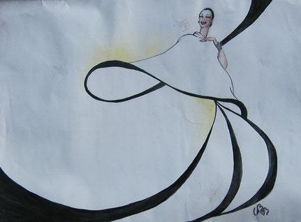 Disegno by Cristina Braga