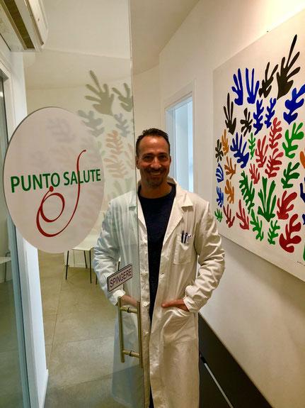 Dr. Andrea Ronconi Psicologo Psicoterapeuta Sessuologo a Rimini-Riccione