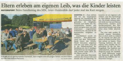 Jeversches Wochenblatt 05.10.18