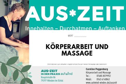 Massage münzer freiburg