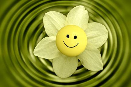 Nimm dir Zeit für Dinge, die dich glücklich machen!