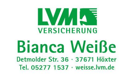 LVM Weiße
