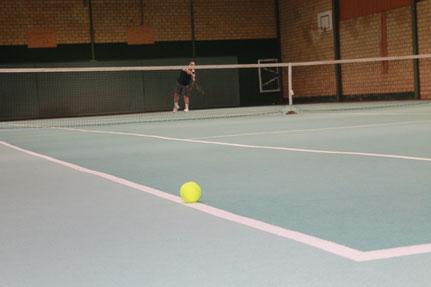 Wankendorfer Tennishalle
