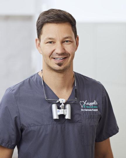 Implantologe Kieferchirurg Zahnarztpraxis Zahnärzte St. Leon-Rot