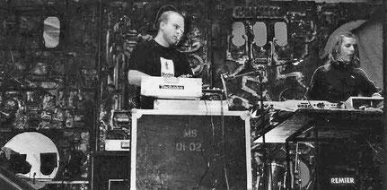 Neo, Sziget fesztivál, 1999