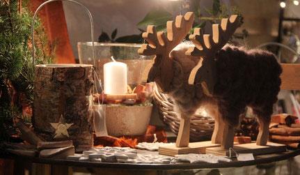 Weihnachtsmarkt Gut Böckel