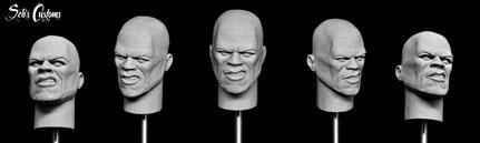 Method Man - cast available