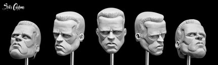 Arnold - cast available
