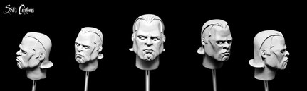 John Travolta - cast available