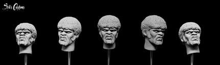 Samuel L. Jackson - cast available