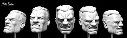 Punisher - cast available