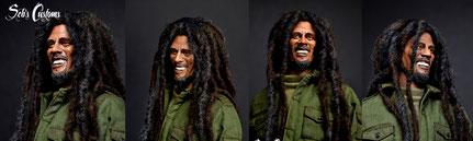 1/6 Bob Marley