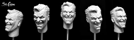 Joker v2 - cast available
