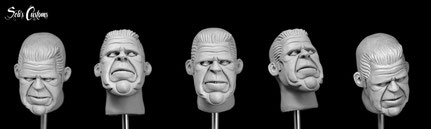 Ron Perlman - cast available