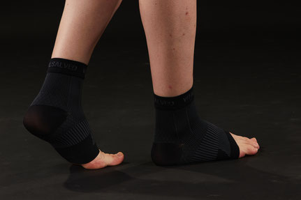 Ankle support Foot Sleeves