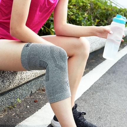 Vital Salveo/Brace-3D Knit Knee Brace C3-COMFORT
