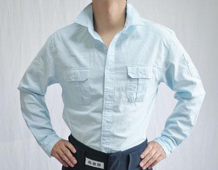 サマーシャツ
