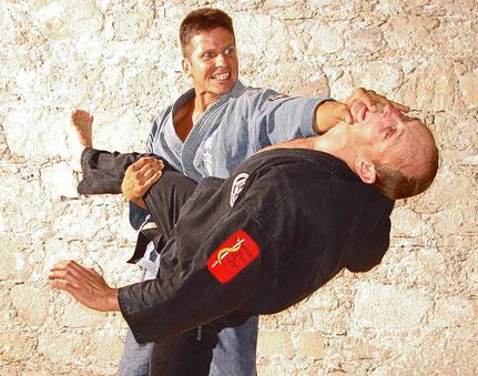 Jiu-Jitsu-Karate Bad Reichenhall 1