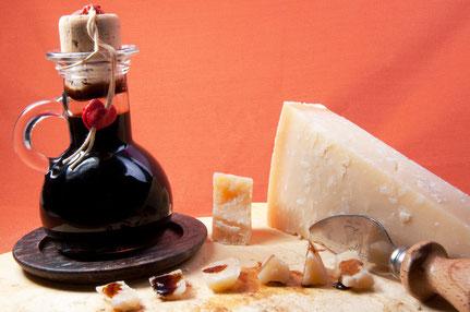 Urlaub Gourmet Italien Emilia Romagana Weinproben Golfpakete