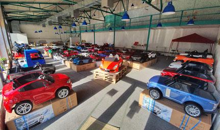 Fun KidCars/Hildesheim/Fachhandel/Kinderauto/Kinder Elektroauto/lizensiert/